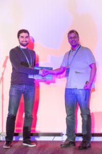 Roger Needham PhD Award